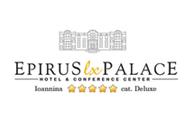 Epirus LX Palace